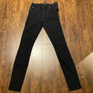 7 for All Mankind jeans 24